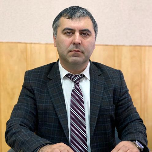 Азиев Абдулла Джедул-Хусейнович