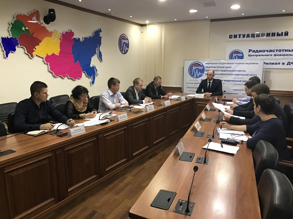 В Сибирском Федеральном округе открыт филиал компании Экс-Форма