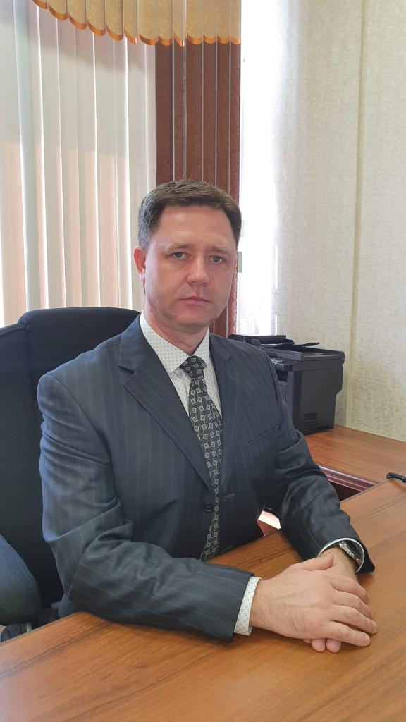 Фото - Ковалёв Дмитрий Николаевич